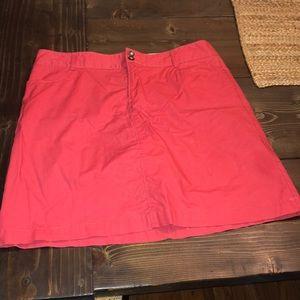 Dockers Skirt